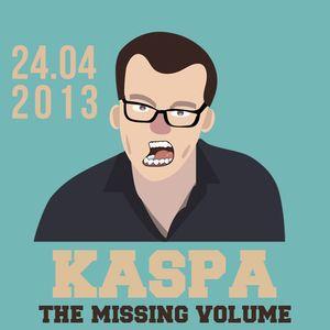 Kaspa - Missing on air! 24.04.2013 www.radiopulawy24.pl