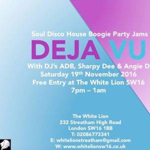 Diva Got Soul Soulful & Deep House Mix 1