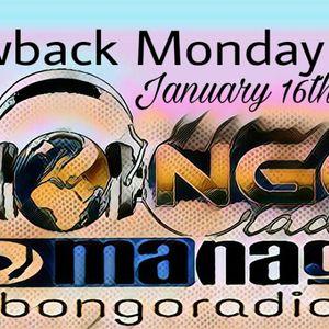 Bongo Radio Throwback Monday Show January 16th 2017 (C) Ngomanagwa