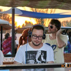 Jose Maria Ramon @ Kudos Beach Hora 2 - Mamaia - Agosto 12