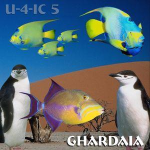 U-4-IC 5 - Ghardaia