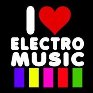 Take a break, take an electro break.