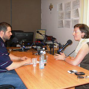 Profesionalebi - Sport Marketing in Georgia - 27.06.2012