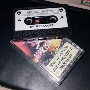 Dj Jay Prescott Uprising 29 08 98