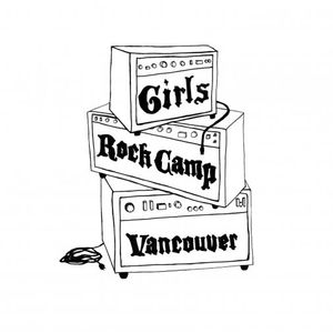 International Women's Day on CiTR: Girls Rock Camp Vancouver
