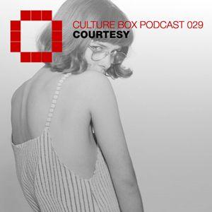 Culture Box Podcast 029 - Courtesy