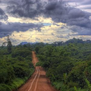 The Road To Cambodia - Oct 2014 Promo Mix - MOUDY