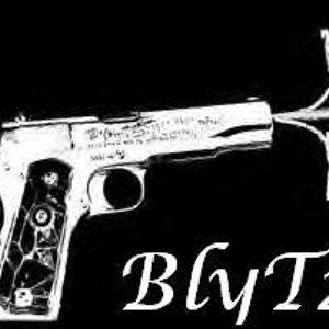 Dj Blytzz @-Aproape de tine( 29.October.12)