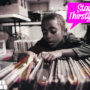 The Find Mag Presents: Stay Thirsty (Episode 1)
