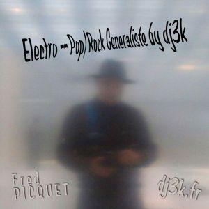 Electro PopRock Generalist by dj3k