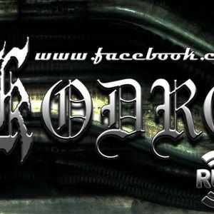 Rockódromo Radio Show 023 (III Series) - July, 4th 2017 (Live @ RUA FM, presented by Dj MrKool)