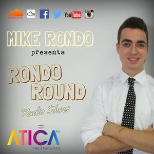 Mike Rondo presents, RONDO ROUND 031