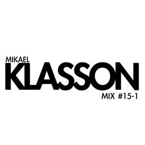 Mikael Klasson Mix #15-1