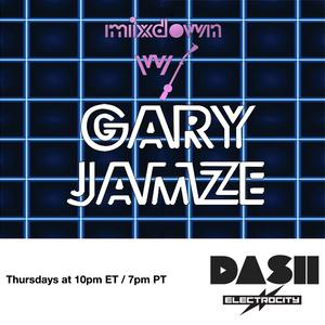 Mixdown with Gary Jamze November 21 2016