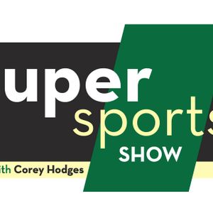 """""""Super Sports Show"""" for March 14th, 2014"""