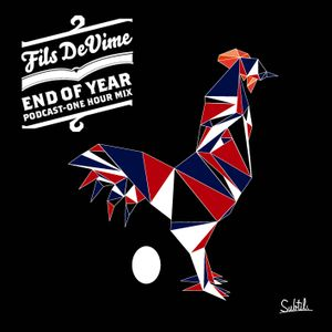 PODCAST Nov/Dec # End Of Year 2010 MIX