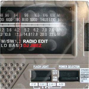 Radio Edit Mix