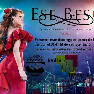 Edith Márquez Ese Beso España y Dirty Handz Madriz , hip hop, ruta pixelia y un tequila y un mezcal
