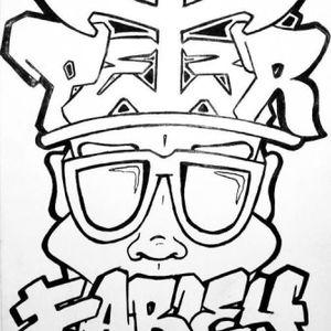 peter farley nov 2012 mixtape side A