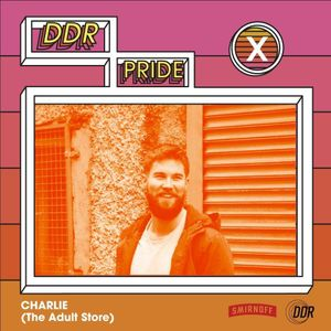 The Adult Store - Pride 2017 - DDR X This Greedy Pig @ Dublin Vintage Factory