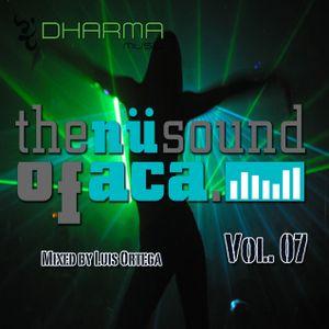 The Nu Sound Of Aca Vol. 7   Mix By Luis Ortega