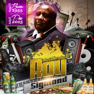 Ray Sigmond Mixtape