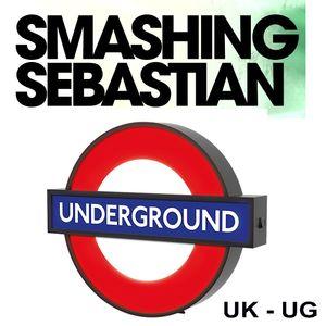 Smashing Sebastian presents UK - Under Ground