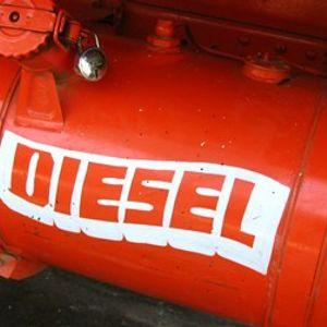 Wet Diesel