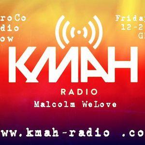AfroCo Radio Show May Bank Holiday 2018 part 2
