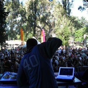 DJ Sanchez - Festival Season Promo (2012)