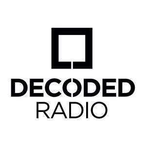 Decoded Magazine Radio - Guy Mantzur