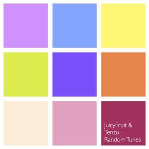 JuicyFruit & Tenzu - Random Tunes