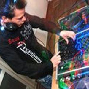Deejay Mendez mix September 2012