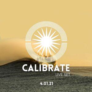 CALIBRATE // Palapa Lounge SXM 01 April 2021