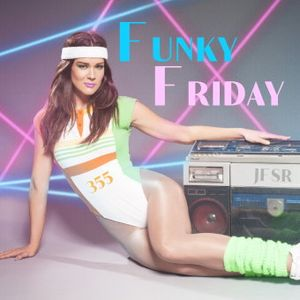 Funky Friday Show 355 (05012018)