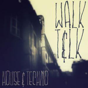 Live @ WALK T&LK at Strangeways, Lost Society, Dublin