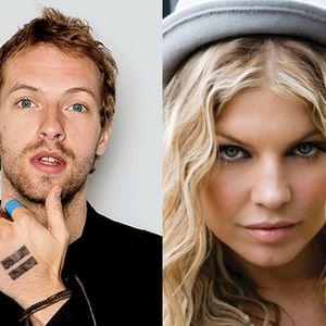 Reazione a catena: dai Coldplay a Fergie