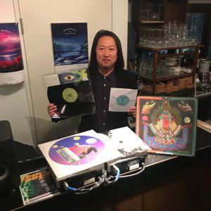 "dublab.jp ""suburbia radio"" @ Cafe Apres-midi(19.1.23)"