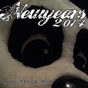 Phenixx - The naughty panda mix