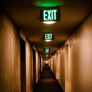 Exit (July 2014)