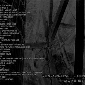 Thatswecalltechno004-Mike Stern