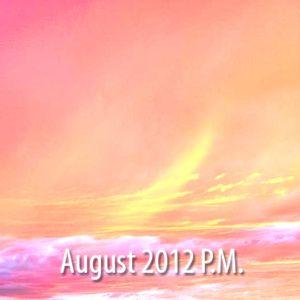 8.31.2012 Tan Horizon Shine P.M.