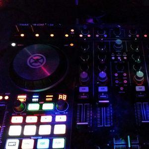 Bassment Sessions Trance Mix 6-20-15