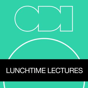 Friday lunchtime lecture: Open data and the Government Data Programme