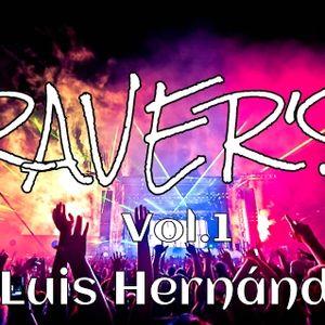 DjLuis Hernandez-Raver's Vol.1