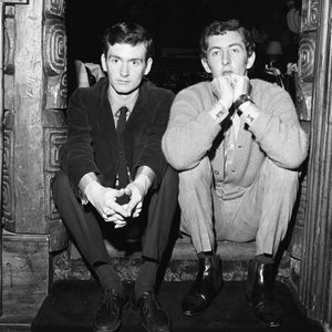 Radio London 1965.09.02 1707-1807 Kenny And Cash {Live At The Marquee Club}