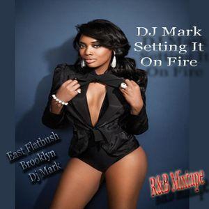 East Flatbush Dj Mark Throwback R&B Mixtape