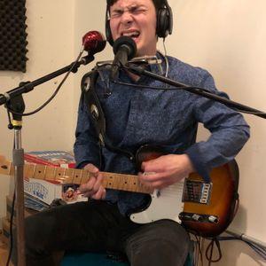 Jump Blues 136 - LIVE Noah Moses, Shakedown!