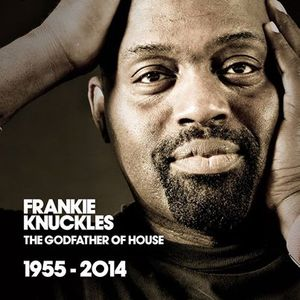 The Best Of Frankie Knuckles