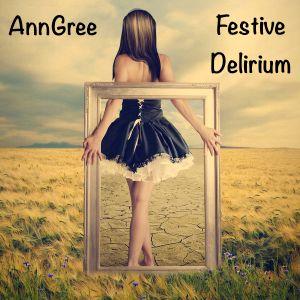 AnnGree - Festive Delirium @ Junglist Militia Radio